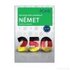 PONS 250 Nyelvtani gyakorlat Német