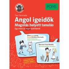 PONS Angol igeidők – Magolás helyett tanulás idegen nyelvű könyv