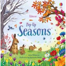 Pop-Up Seasons idegen nyelvű könyv