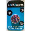 PopSocket, mintás, telefonra tapasztható telefontartó és ujjtámasz, minta 37 (Háromszög)