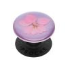 Popsockets telefontartó, Pressed Flower Delphinium Pink