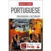 Portuguese Phrasebook + Dictionary - Insight Guides