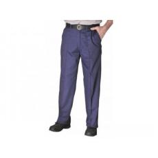 Portwest 2885 - Preston férfi nadrág, hosszított - fekete - 30/S