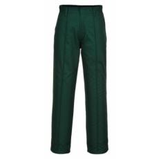 Portwest 2885 - Preston férfi nadrág - zöld - 34/M