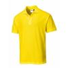 Portwest B210 - Nápoly teniszpóló - sárga