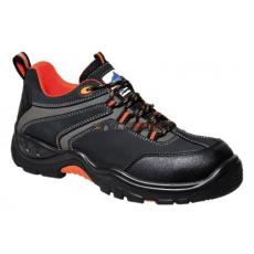 Portwest - FC61 Compositelite Operis védőcipő S3 (FEKETE 41)