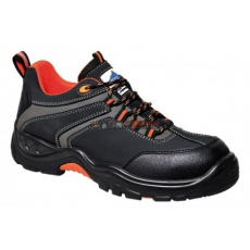 Portwest - FC61 Compositelite Operis védőcipő S3 (FEKETE 47)