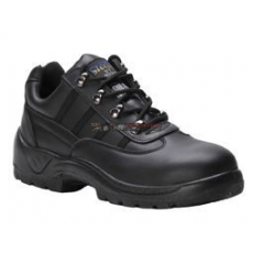 Portwest FW25 Steelite Safety Trainer védőcipő S1P (FEKETE 38)