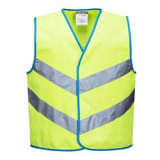 Portwest JN15 Junior Colour Bright mellény