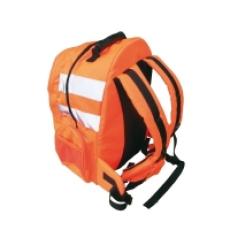 Portwest Portwest B904 Jól láthatósági  hátizsák, gyorskioldóval