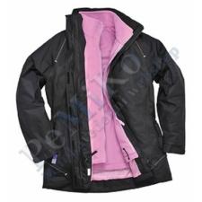 Portwest S571 ELGIN 3 az 1-ben női dzseki női dzseki, kabát