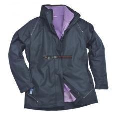 Portwest S571 Elgin 3 az 1-ben női dzseki (NAVY XL)
