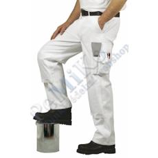 Portwest S791 Festő rövidnadrág *FEHÉR*