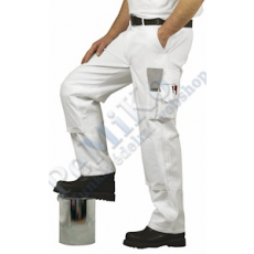 Portwest S817 Festő nadrág *FEHÉR*