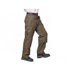 Portwest S887 - Action nadrág - fekete