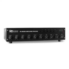 Power Dynamics PDV240Z, 240 W, 6-csatornás PA erősítő erősítő