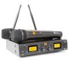 Power Dynamics Power Dynamics PD781, vezeték nélküli 2 X 8 csatornás UHF mikrofon rendszer