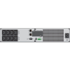 "Power Walker UPS LINE-INT 1500VA 8XIEC,LCD,RACK19"""