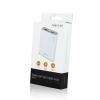 Powerbank: Forever TB-012 2USB 1A 2A fehér 10000mAh power bank LED világítással