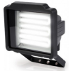 Powerplus PowerPlus sárga reflektor 32W falra szerelhető POWLI120