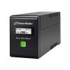POWERWALK Power Walker UPS Line-Interactive 800VA 2x PL 230V, PURE SINE, RJ11/RJ45,USB,LCD