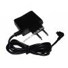Powery Adapterkábel hálózati töltő micro USB 5V - 1A csatl. 90°