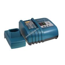 Powery Akkutöltő Makita fúrógép 6094DW barkácsgép akkumulátor töltő