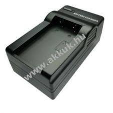 Powery Akkutöltő Samsung HMX-H304 videókamera akkumulátor töltő