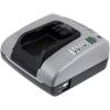 Powery akkutöltő USB kimenettel Black & Decker fúrócsavarozó HP126F3K