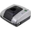 Powery akkutöltő USB kimenettel Bosch típus 2607336014