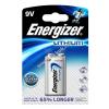Powery Energizer Ultimate Lithium elem típus K9V 9V-Block 1db/csom.
