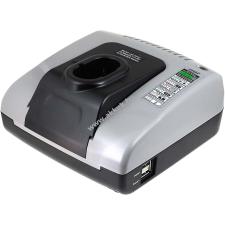 Powery helyettesítő akkutöltő USB kimenettel Makita típus 113119-7 barkácsgép akkumulátor