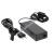 Powery Helyettesítő hálózati töltő Fujitsu LifeBook U772