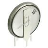 Powery Newsun lithium gombelem forrasztható SP CR2450 1db/csom