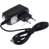 Powery töltő/adapter/tápegység micro USB 1A Palm Treo Pre 3