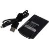 Powery USB-Akkutöltő Sony típus NP-BK1