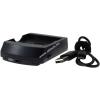 Powery USB-Akkutöltő Sony típus NP-FP71