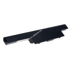 Powery Utángyártott akku Acer Aspire 5741G sorozat Standardakku acer notebook akkumulátor