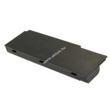 Powery Utángyártott akku Acer Aspire 8920-6030 acer notebook akkumulátor