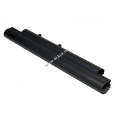 Powery Utángyártott akku Acer Aspire Timeline 4810 sorozat acer notebook akkumulátor