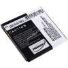 Powery Utángyártott akku Alcatel típus CAB32A0000C2