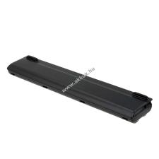 Powery Utángyártott akku Asus Z92Vc asus notebook akkumulátor