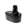 Powery Utángyártott akku Black & Decker Akkus lámpa FSL18