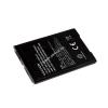 Powery Utángyártott akku BlackBerry Bold 9700 1250mAh