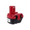 Powery Utángyártott akku Bosch fúrócsavarozó PSR12VE-2 NiCd O-Pack