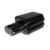 Powery Utángyártott akku Bosch Fúrógép GBM 9,6VES NiCd Knolle