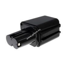Powery Utángyártott akku Bosch Fúrógép GBM 9,6VES NiCd Knolle barkácsgép akkumulátor