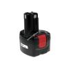 Powery Utángyártott akku Bosch lámpa PLI 9,6 O-Pack  japán cellás