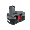 Powery Utángyártott akku Bosch típus 2607335278 NiMH 3000mAh O-Pack japán cellás