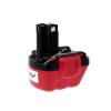 Powery Utángyártott akku Bosch típus 2607335542 NiMH 3000mAh O-Pack